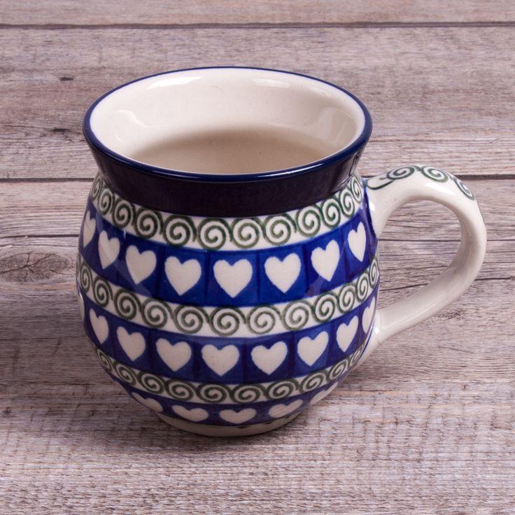 Taza My Moment Large Loving Waves | 84070421X | My Beautiful Pottery, Un nuevo concepto de Vajilla Artesanal