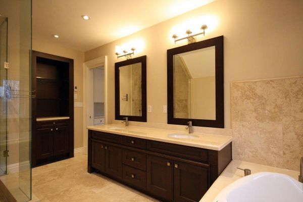 Bathroom Renovations Cost Extraordinary Design Review
