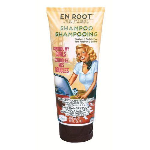 theBalm - En Root Control My Curls Shampoo