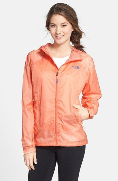 The North Face 'Cloud Venture' Lightweight Waterproof Jacket available at #Nordstrom