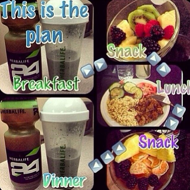 Herbalife Nutrition Plan!!! Eat all day long and lose weight!!! So simple!!! Contact me for your personalized plan today!!! blancah21@yahoo.com www.goherbalife.com/blancah                                                                                                                                                      More