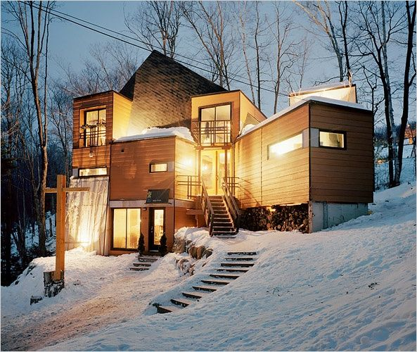 22 best images about shipping container homes on pinterest for Container maison quebec