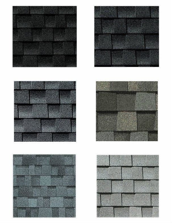 45 best roof colors images on pinterest roof colors for Roofing colors how to choose