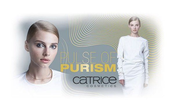 #Catrice #Pulse of #Purism #Collection Spring 2017 - #PerfettoME