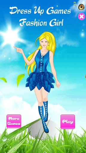 FREE DRESS UP GAMES - FASHION GIRL<br>The most exciting Free Games for Girls are those girl games that doesn't really tell you what to to but let you be a fashion girl that play around with fashion and outfits after the personal taste. You won't dress up