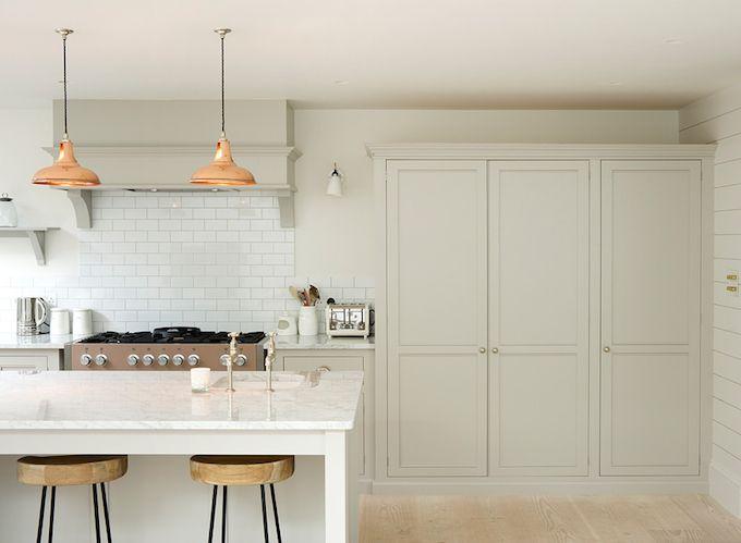 pantry cupboards  | devol kitchens