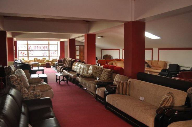 Canapele de la Rom-Confort Iasi