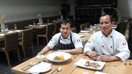 A la conquista de Bogotá: dos nuevos restaurantes peruanos en Colombia