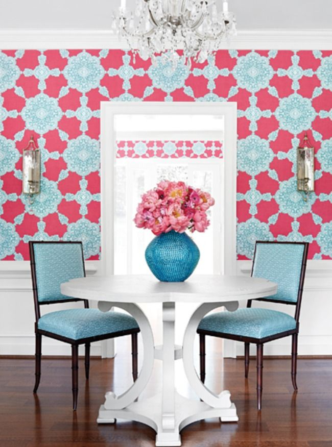 Thibaut Wallpaper And Fabric