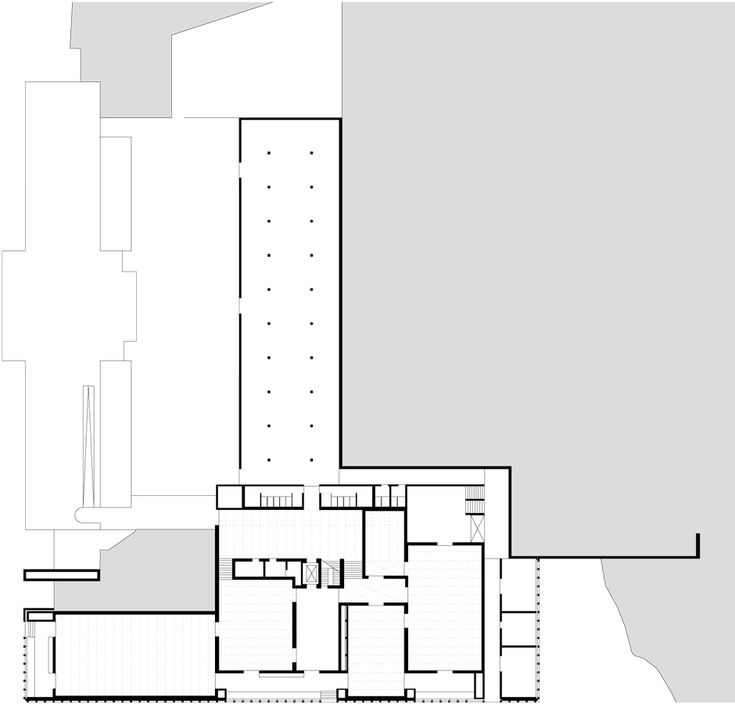 David Chipperfield Architects – Museum of Modern Literature