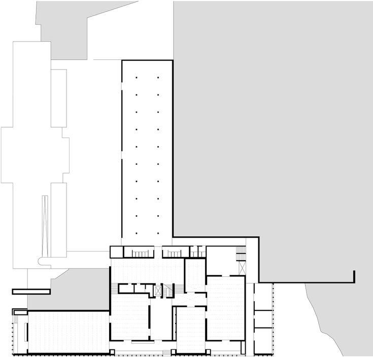 David Chipperfield Architects – Museum of Modern Literature
