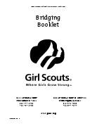85 best Girl Scout Bridging Ideas images on Pinterest