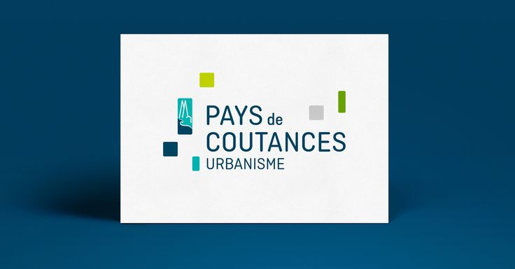 Pays de Coutances – Service Urbanisme – ADS/SCoT Logotype – Charte Graphique –Identité visuelle – Supports de communication – Édition – Affiche ect. Création du logotype,de la charte graphique et de l'ensemble des supports de communication du Service Urbanisme – ADS/SCoT du Pays de Coutances. Le logo est formé d'un …