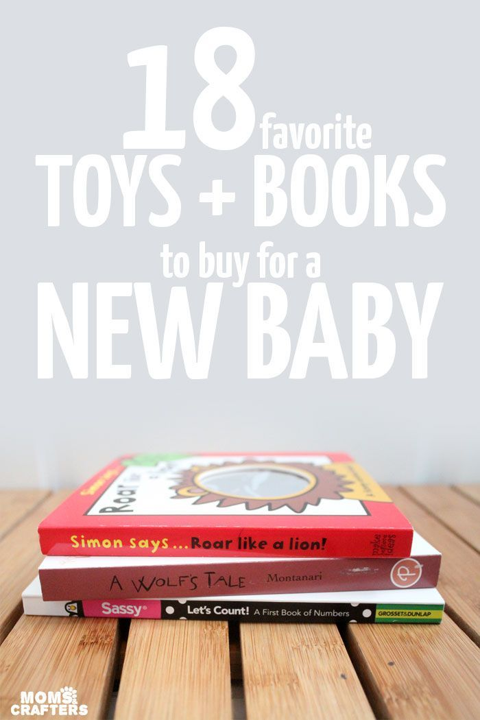 Whether you're looking for play-based gift ideas to bring to a baby shower, or the best baby toys to add to your baby registry, this list will sort it all out for you! This full guide shows you which toys are best, which are basic, which are fun, as well as fun baby book gifts too.   Gift Ideas   Babies   Children's Books