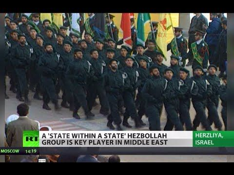 Hezbollah State: Key Middle East player withdraws troops from Syria