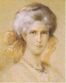 Ellen Ann Willmott, Warley Place