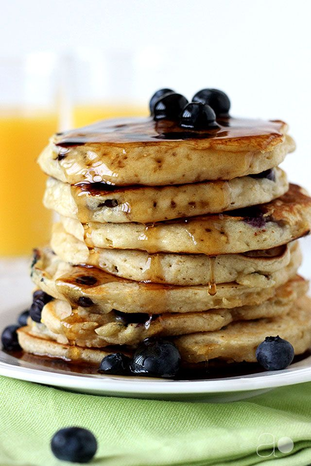 24 best images about Wild Blueberry Pancakes on Pinterest ...