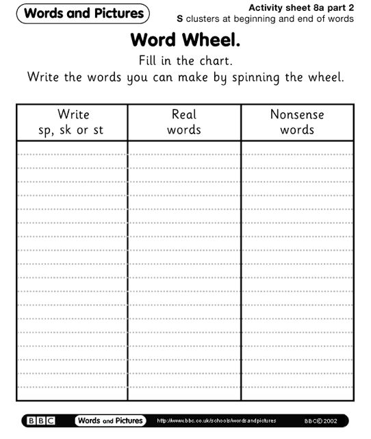 5 letter words ending in ce free recording sheet for the other free word wheel found 16411