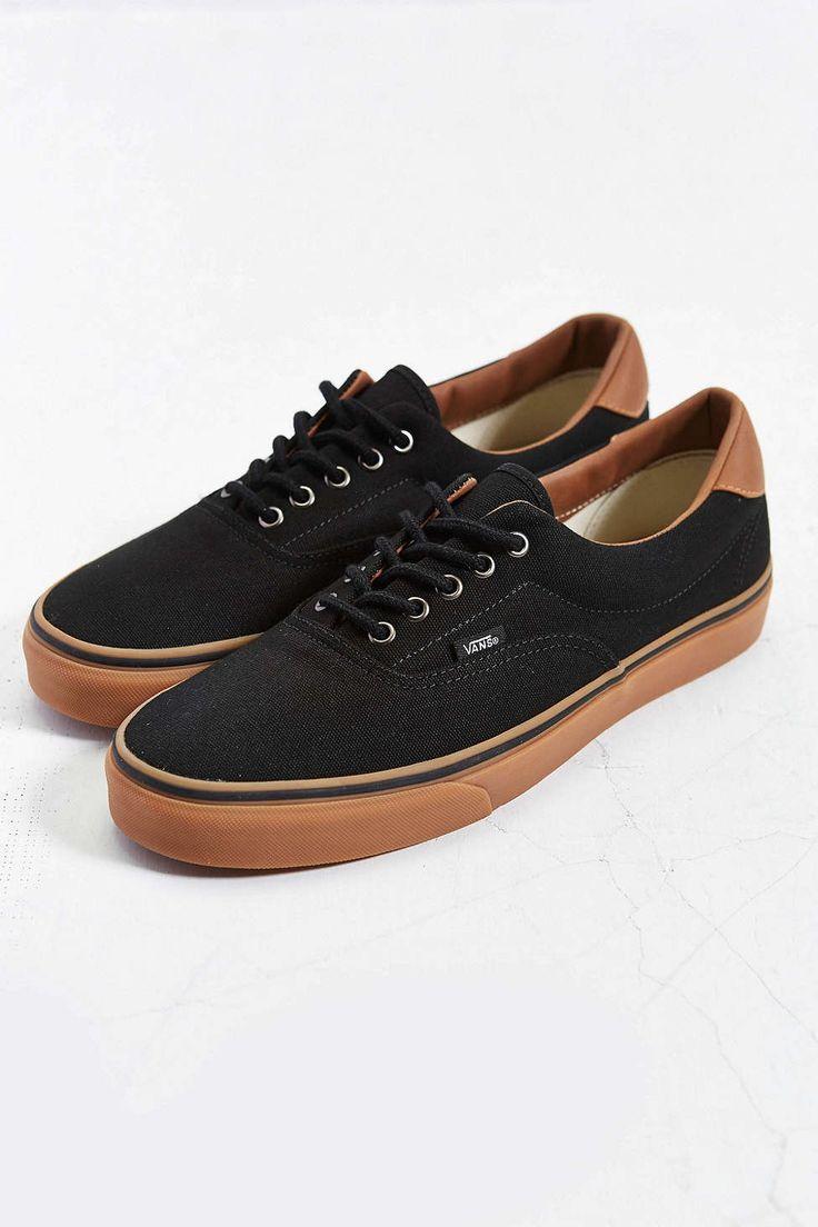 Vans California Era 59 Gum-Sole Sneaker - Urban Outfitters - mens shoes size 15, buy mens dress shoes online, shop for mens shoes