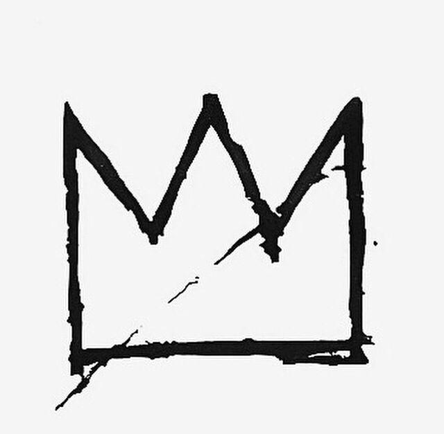 Basquiat for Monday