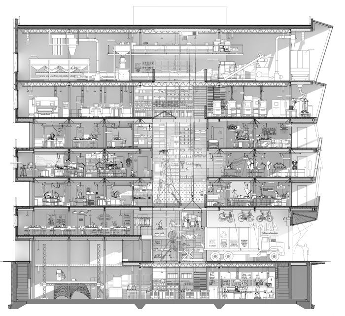 YMBA - Microfactory - Harry Wei.