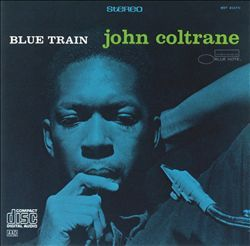 Listening to John Coltrane - Blue Train on Torch Music. Now available in the Google Play store for free.