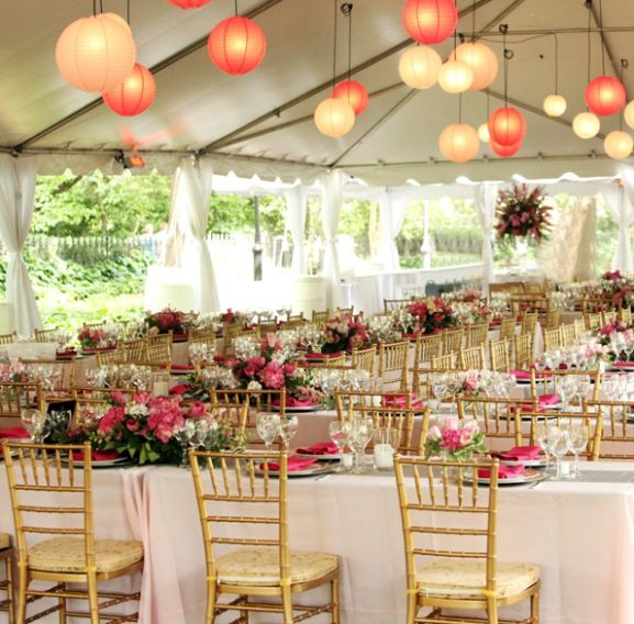 Signature Events By Shelly: Tent Weddings: Tips And Ideas