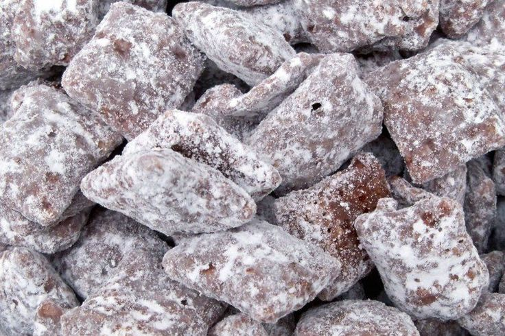 Low Calorie Puppy Chow Recipe! Only 100 Calories!