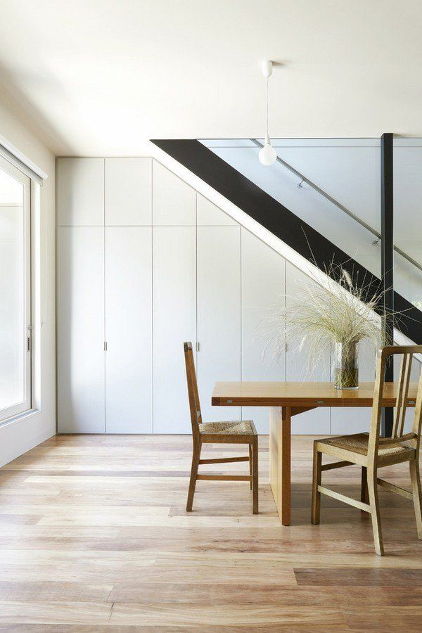 Best 25 under stairs cupboard ideas on pinterest for Soluciones bajo escalera