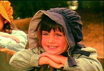 Carrie Ingalls (Lindsay Greenbush