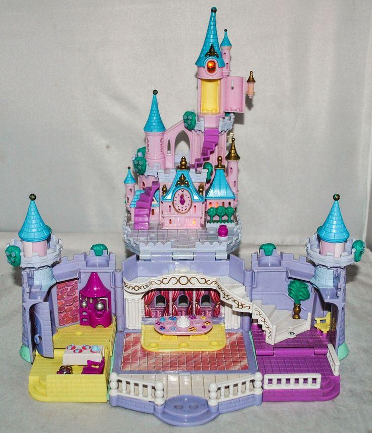 Disney Enchanted Nursery Cinderella Baby Doll In Blue: Details About Disney Tiny Collection Cinderella Enchanted