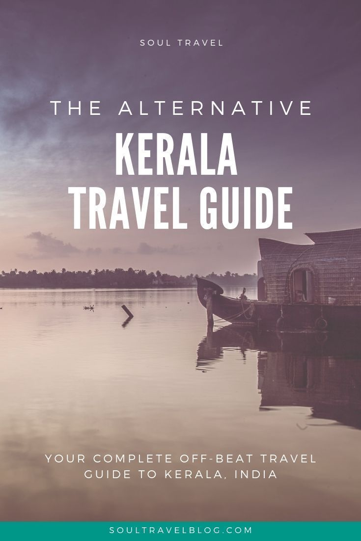 The Best of Responsible Travel in Kerala: A Guide….