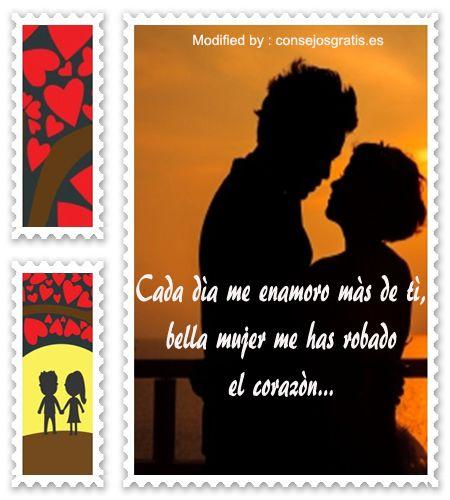 mensajes de amor bonitos para enviar,buscar bonitos poemas de amor para enviar: http://www.consejosgratis.es/frases-para-declararse-a-una-mujer/