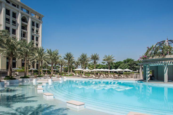 Paleis Versace - Dubai - Wonen voor mannen