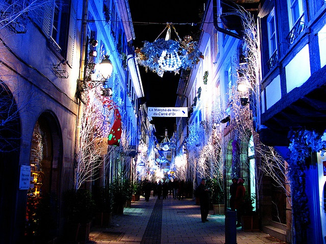 Strasbourg Christmas! I miss it so much! Need to go back