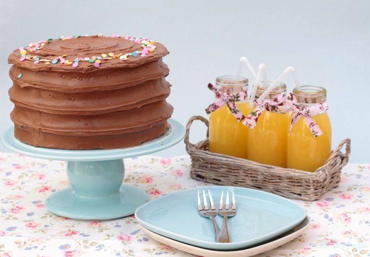 http://www.elrincondebea.com/2012/03/classic-birthday-cake.html