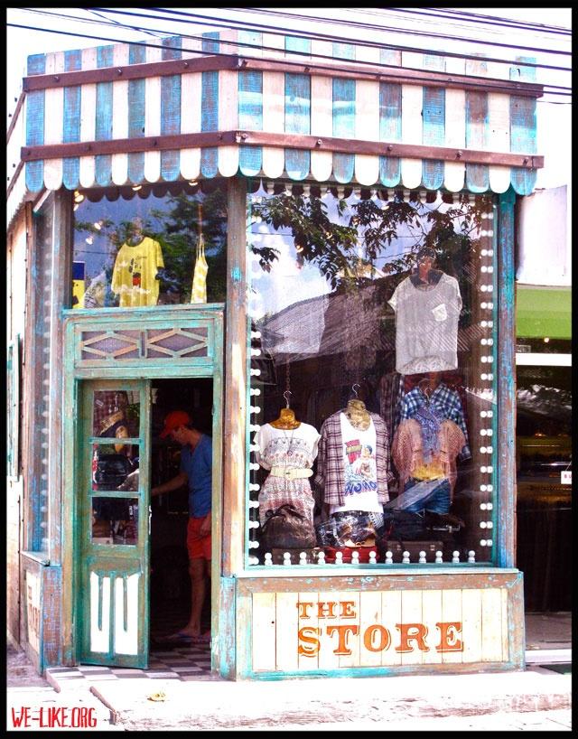The Store Bali Seminyak // we like