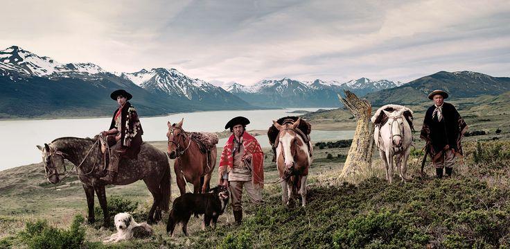 Οι τελευταίες απομονωμένες φυλές του κόσμου - ΜΕΓΑΛΕΣ ΕΙΚΟΝΕΣ - Lightbox - LiFO