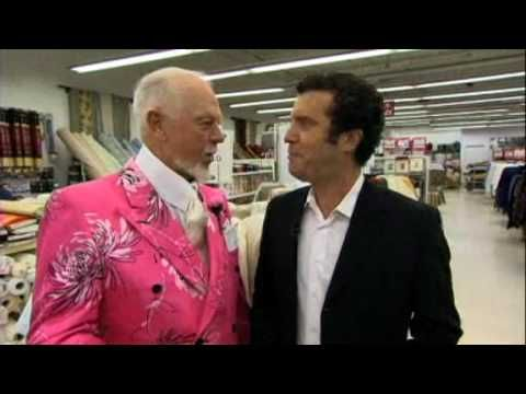 """The Rick Mercer Report 