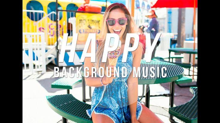 Upbeat Happy Cheerful Background Music - Celebration Music