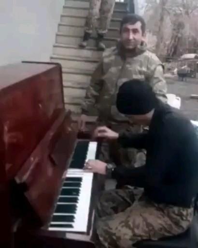 Yurdumun Ogullari Video Sene Azerbaijan Hero
