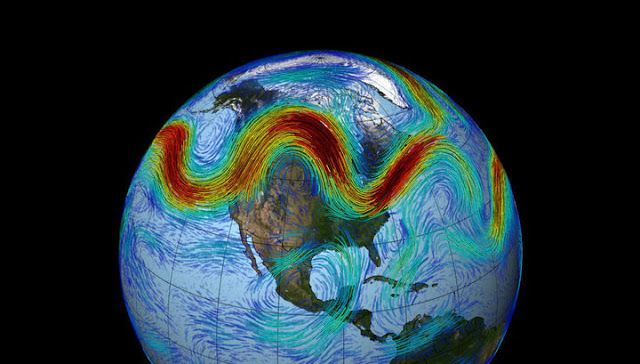 Air currents can provoke destructive weather #anomalies May 28, 2018 #Natural_ca… – PLANET TODAY NEWS