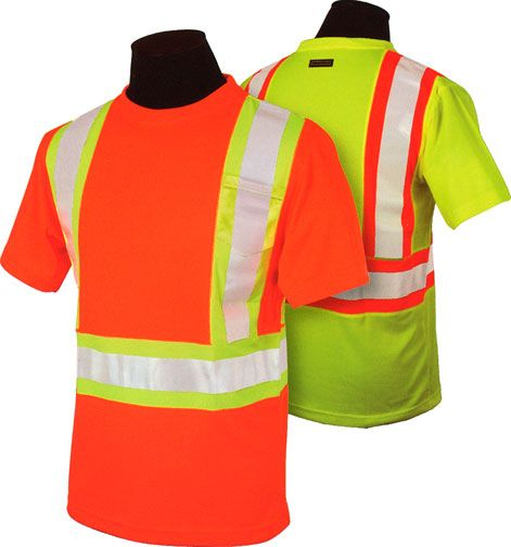 Buy high visibility hi vis workwear clothing from Work Warehouse online shopping store Sydney, Western Sydney, Parramatta, Queensland, Melbourne, Brisbane, Adelaide, Perth and shipping South & Western Australia wide. products include hi visibility singlets, cotton drill shirts, t shirts, wind cheaters & jackets.
