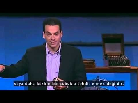 Dan Pink ile şaşırtıcı motivasyon bilimi üzerine (TED Türkçe Altyazılı) | tavuk suyuna TED konuşmaları | denizdencinciler.com
