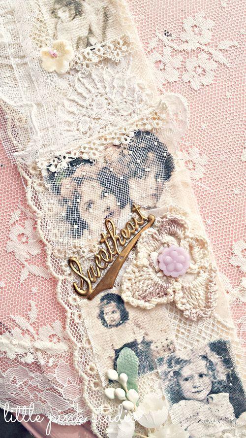 snippet roll swap #vintagedarlings