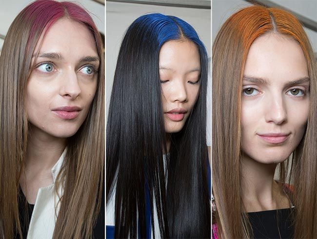 11 best images about Hair Color: Extreme Roots on ...