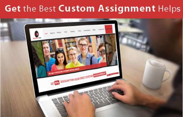 Assignment Writing Services Australia gives writing service to the students for all evaluations and we cover every one of the points and subject be it Commerce, Arts or Science. We have specialists who are ace degree holders in their individual fields and they give best assignment writing service