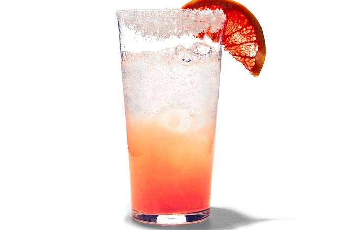 Paloma by bonappetit: It turns out the Paloma, not the Margarita, is Mexico's most beloved cocktail. #Cocktail #Paloma #Grapefruit