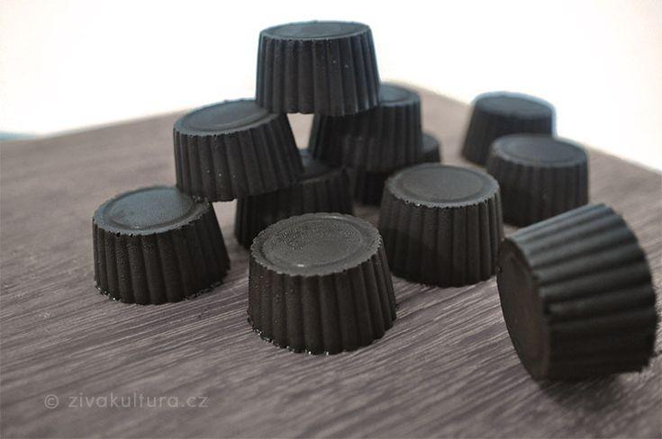 Hořká čokoláda – Živá kultura