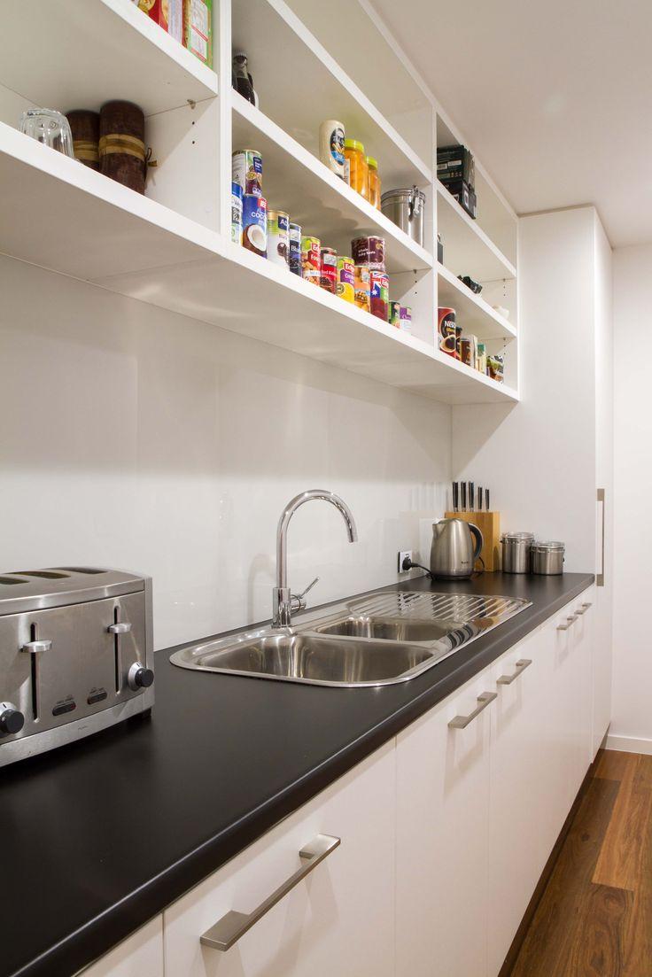 Best 14 Best Heathmont Modern Kitchen Butlers Pantry And 640 x 480